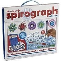 SPIROGRAPH - Deluxe Kit (Fábrica de Juguetes 41236.0)