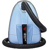 Nilfisk 128350604 - Aspirador trineo, 220-230V, con bolsa, 650 W, color azul