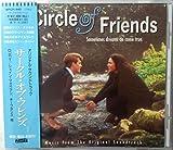 Circle of Friends [Japan] - Soundtrack [Michael Kamen]