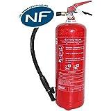 Feuerlöscher 9L Wassernebellöscher mit Zusatzstoff NF NEU 2017