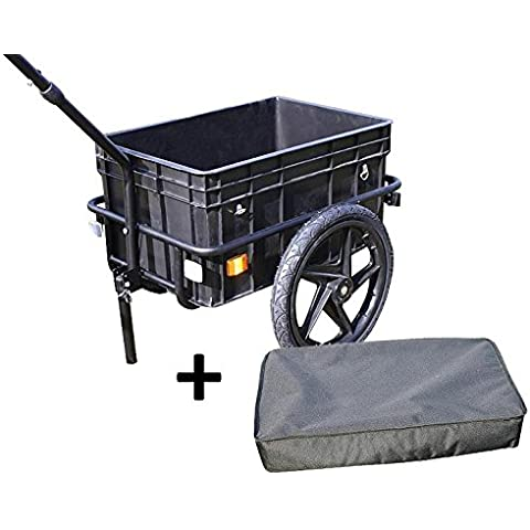 Ciondolo Trailer maxicargo 70kg trasporto carico rimorchio