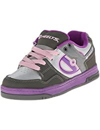 Heelys FLOW 2015 charcoal/silver/purple