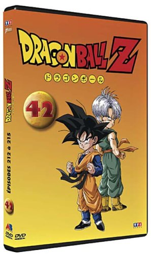 Dragon Ball Z - Vol. 42