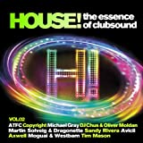House! the Essence of Clubsound Vol.2