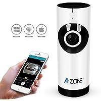 A-ZONE della nuova macchina fotografica senza fili con cura del