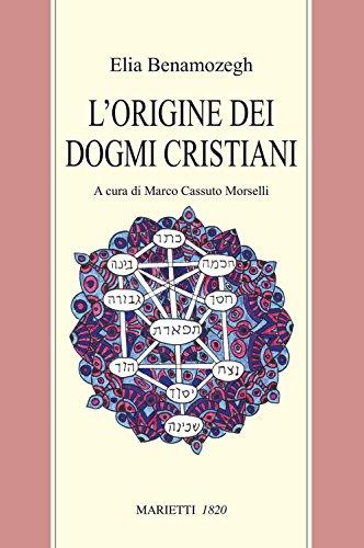 L'origine dei dogmi cristiani