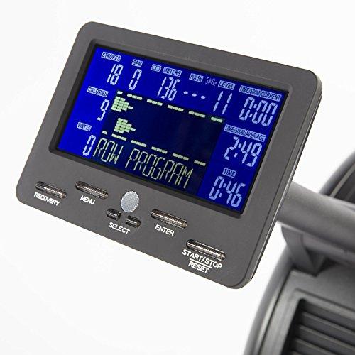 51jzdLmrM7L. SS500  - Bodymax Infiniti R100 Super Rowing Machine