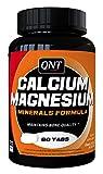 QNT Calcium & Magnesium - 60 Tablets