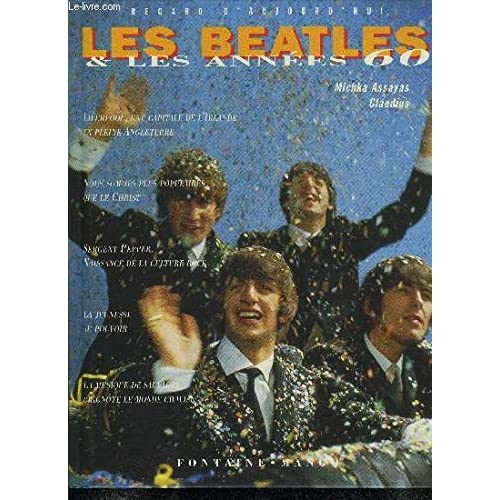 Les Beatles et les années 60