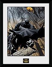GB Eye LTD, Batman Comic, Stalker, Photographie encadrée 30 x 40 cm