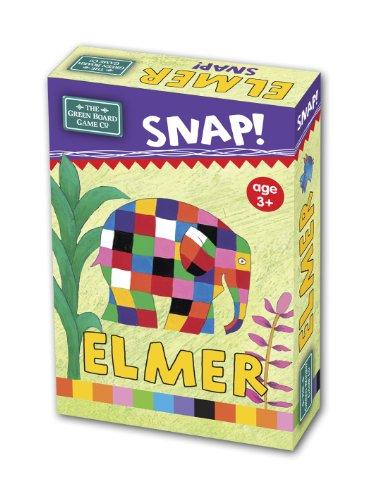 elmer-snap