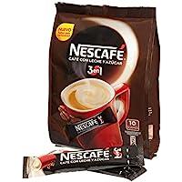 NESCAFÉ 3 en 1   Bolsa de Café    Paquete de 10x18g