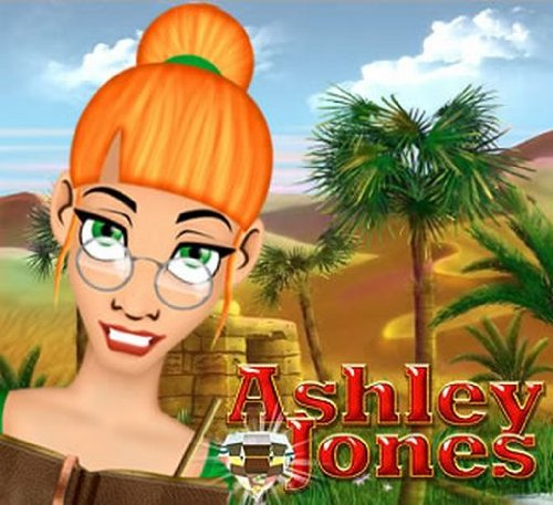 Ashley Jones  Reise Ins Alte gypten