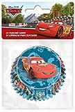 Cars Carta Muffin pirottini Cupcake Forma 24Pezzi