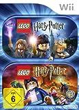 Lego Harry Potter - Die Jahre 1 - 7 (Doppelpack) - [Nintendo Wii]