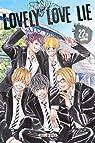 Lovely love lie, tome 22 par Kotomi