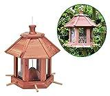 Uccello Domestico-Mangime per uccelli-Casetta per...