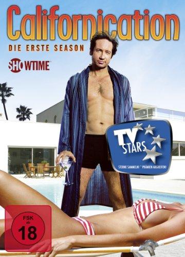 Bild von Californication - Die erste Season [2 DVDs]