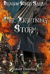 Dragon Kings Saga: The Lightning Storm