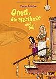 Oma, die Miethaie und ich von Tanya Lieske (19. November 2012) Gebundene Ausgabe