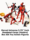 Review: Marvel Universe 3.75