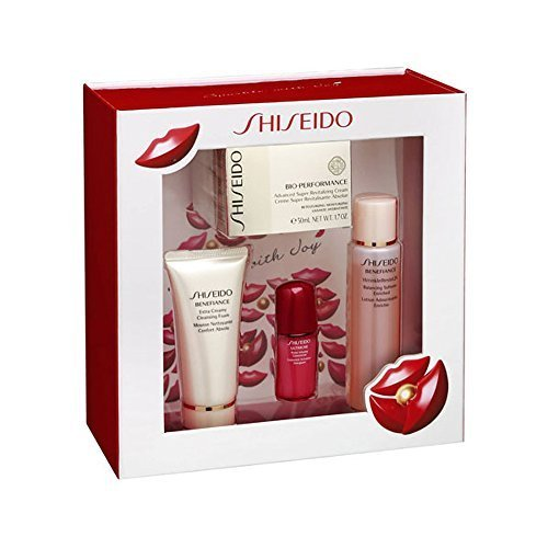 Shiseido Bio-Performance Advanced Super Revitalizing Kit, 1 Stück -