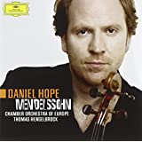 Mendelssohn Violin Concerto op. 64 Octet for Strings op. 20