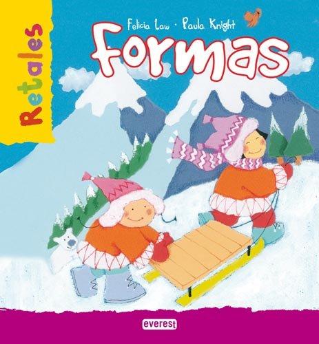 Formas (Retales) por Law  Felicia