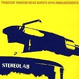 Transient Random Noise Burst With Announcements