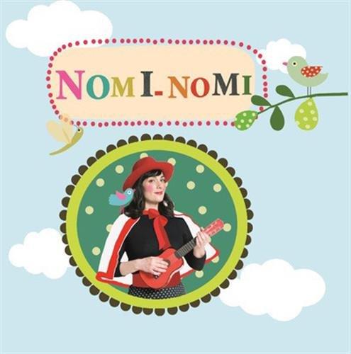 Chante avec Nomi-Nomi (1CD audio)