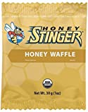 HONEY STINGER Food Original Waffle (Box of 16)