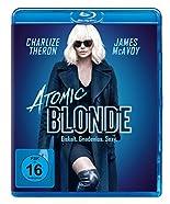 Atomic Blonde [Blu-ray] hier kaufen