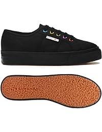 Superga 2730-Cotw Colors Hearts, Sneaker Donna