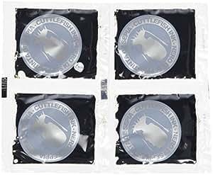 Encre de seiche - Les 4 sachets de 4g