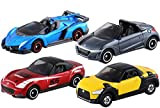 Tomica Tomica Gift open car selection