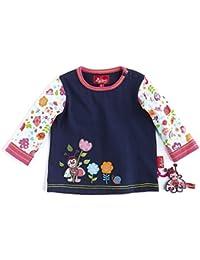 Sigikid Baby - Mädchen Langarmshirt Sigikid Baby Girl - Kollektion Pia Pünktchen - Langarmshirt, Baby