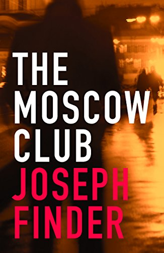 The Moscow Club (English Edition)