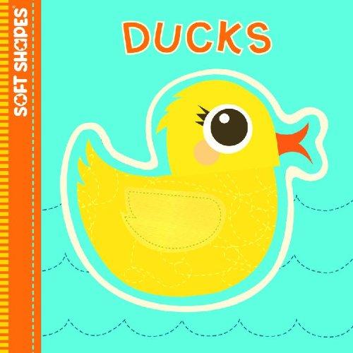 Soft Shapes: Ducks