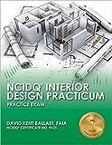 NCIDQ Interior Design Practicum: Practice Exam, NCIDQ Certificate No. 9425