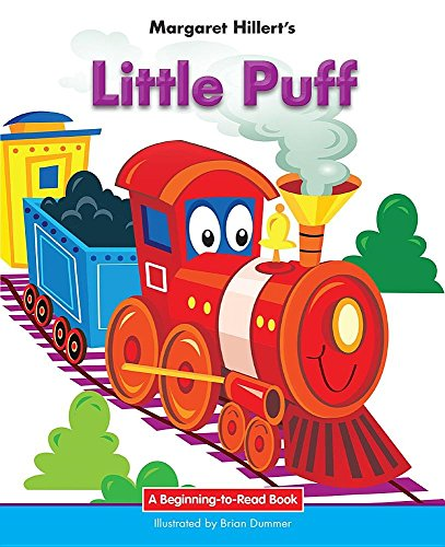 Little Puff (Beginning-to-Read)