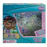 New Disney Doc Mcstuffins Board Game Pop...