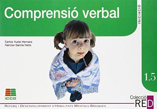Reforc i desenvolupament d'habitats mentals bàsiqu: comprensió verbal (Red (catalan))