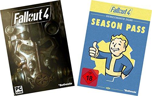 Fallout 4 Bundle [PC Code - Steam] - Fallout Steam
