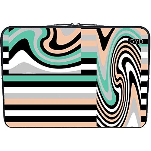 neoprene-sleeve-for-laptop-156-inch-minty-dusty-swirl-by-dakinisa