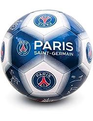 Hy-Pro Liverpool FC Ballon de foot avec signatures des joueurs Taille 5