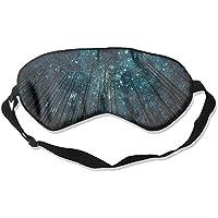 The Stars Are Whispering Forest 99% Eyeshade Blinders Sleeping Eye Patch Eye Mask Blindfold For Travel Insomnia... preisvergleich bei billige-tabletten.eu