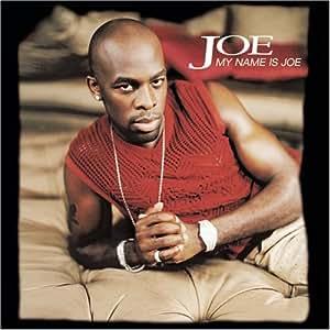 My Name Is Joe [CASSETTE]
