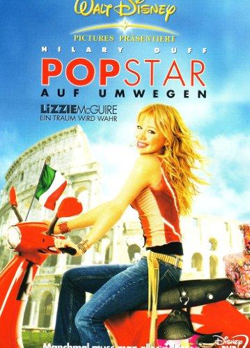 Popstar auf Umwegen [Verleihversion]