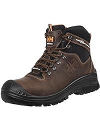 Helly Hansen Workwear 78254 - Botas de seguridad S3 Vika zapatos altos mediados