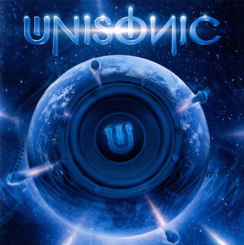 Unisonic: Unisonic (Audio CD)